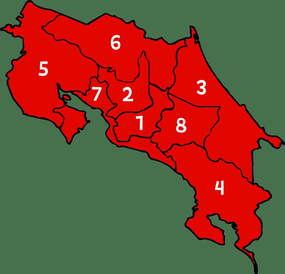 Diócesis de Costa Rica