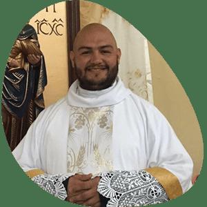 Padre Jose Rodrigo Muñoz Fuentes