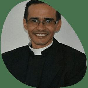 Presbitero Rodolfo Araya Rojas
